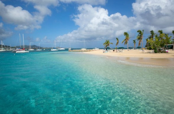 U.S. Virgin Islands to Reopen to Leisure Visitors June 1