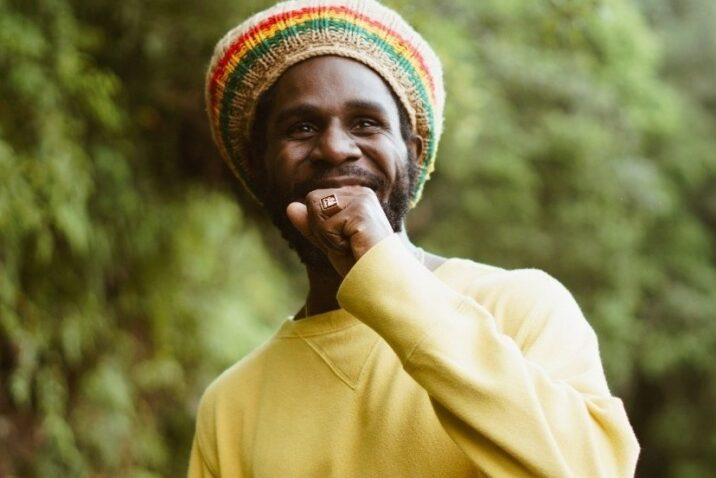 "Chronixx Drops New Visual For ""Same Prayer"" Feat. Kabaka Pyramid 1"