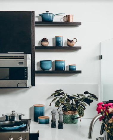 Former Diplomat and Realtor Anne-Marie Bonner Gives Home Organization Advice 5