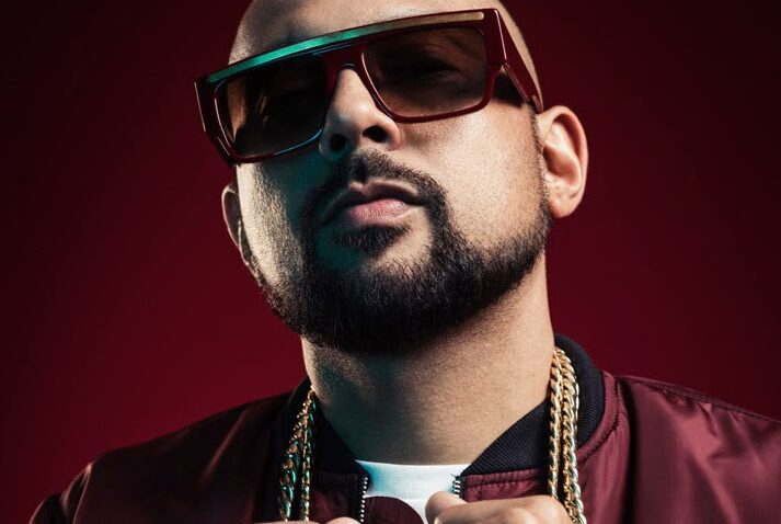 GRAMMY Award-Winning Superstar Sean Paul is Wicked Inna Bed
