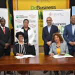 Investment Collaboration - Jampro And UDC Sign Mou 1