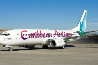 Caribbean Airlines Jamaica Based Operations Restart as Repatriation Flights Continue