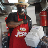 """GraceKennedy Foods USA Wraps Up """"With Love From Grace"""" Food Truck Tour, Supporting Essential Workers in New York and Florida 7"""