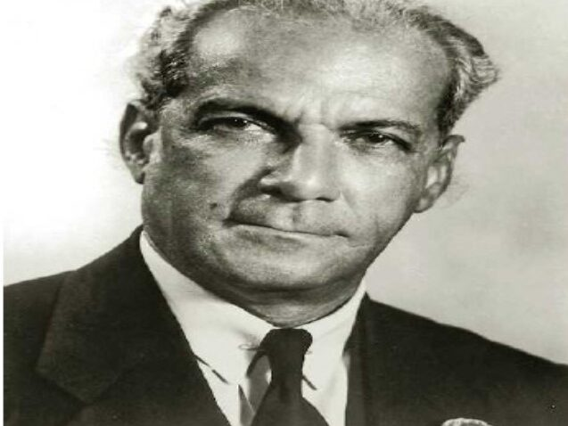 JCDC Celebrates the 127th Anniversary of Birth of the Rt. Excellent Norman Manley 1