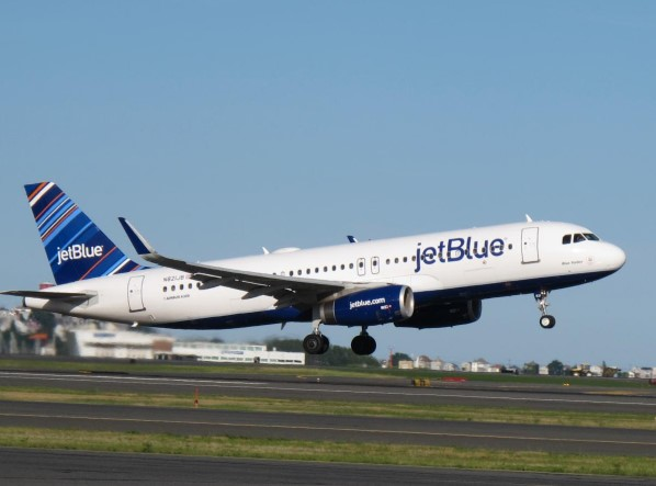JETBLUE Announces Nonstop Flights From New York To St. Thomas