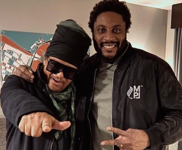 Jonathan Emile and Maxi Priest Release Babylon is Falling Remix and Video 2