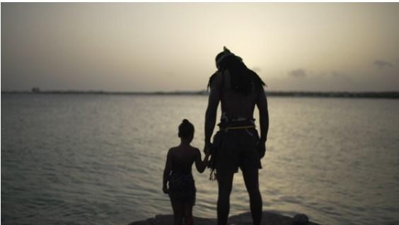 Omari Banks Gives A Sneak Peek Of His Upcoming LIKE A KING Video 5