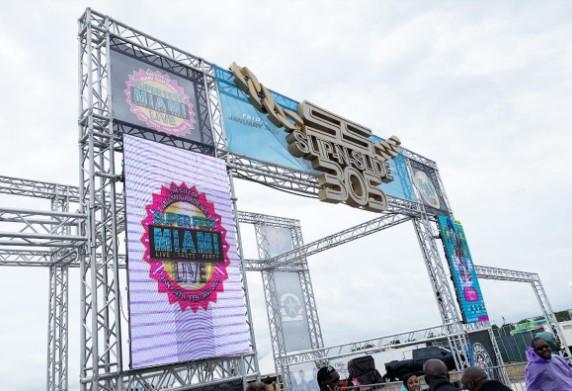 Cardi B, Migos, DaBaby, La La, and More Brought The Heat To SuperFest Miami LIVE 7