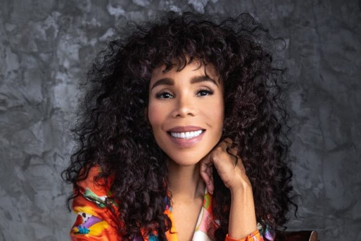 Cedella Marley Honoured with a Jamaica National Award 1