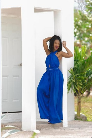 Celebrity Stylist Kristia Franklin Partners with Gaelle Cosmetics to Visit Treasure Beach for Staycation Girls' Trip 24