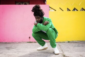 Chronixx Envisions a Post-Quarantine Summer in New Video