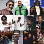 Int'l Reggae Day Draws Audience from 140 Countries 1