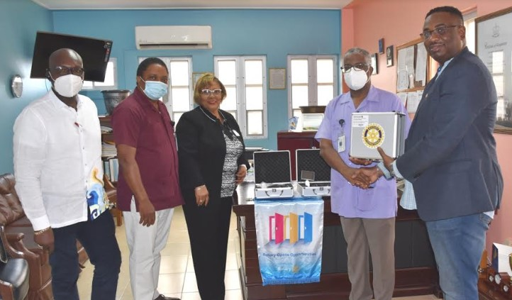 Life-Saving Video Laryngoscopes for Mandeville Regional Hospital