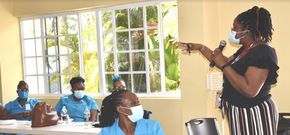Recruit Training of Community Health Aides to Improve Care at Community Level Aid With COVID19 Response 2