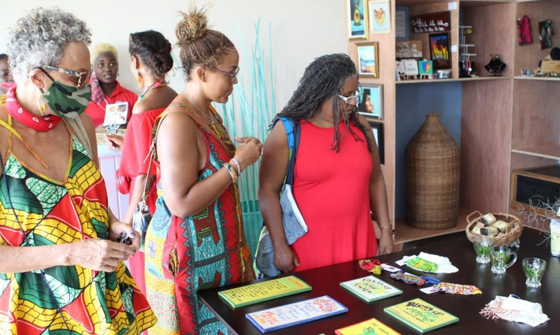 The Artisan Collective Store Opens in Downtown Kingston 2
