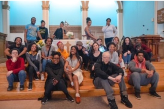 Black Women Led Production Company Oya Media Group is Taking Charge of their Narratives and Giving Black Youth a Chance! 2