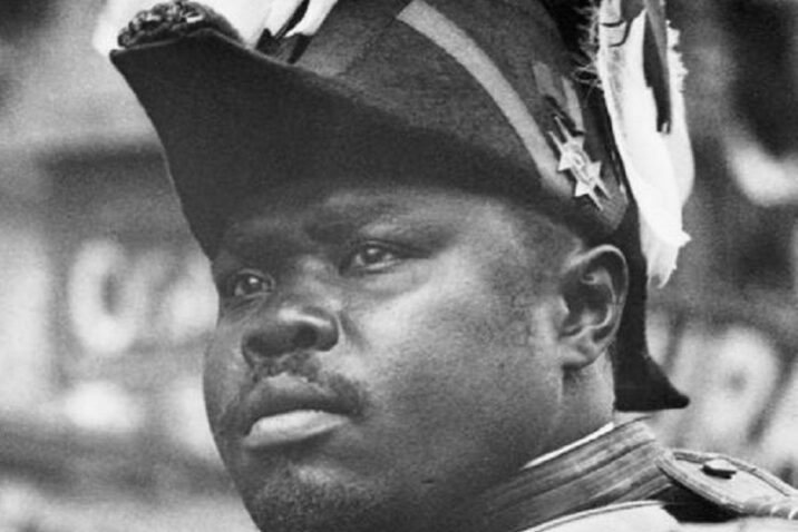 CrowdfundingCampaign to Publish Biographies of Marcus Garvey and Mary Seacole