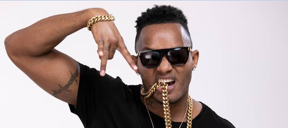 International Dancehall and Reggae Recording Artist Leftside Set To Release Debut Album XCITEMENT