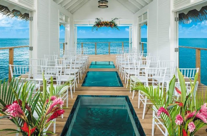 Jamaica Offers Stunning Venues As Couples Seek Smaller, Intimate Wedding Celebrations1