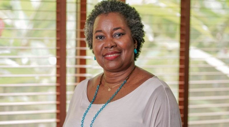 Jamaican Author, Diane Batchelor, Releases A New Book About The Joy & Assurance Of Being Guided By The Creator Of The Universe 1