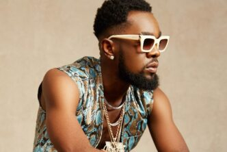 PATORANKING Shares New Album Three Abule Video Out Now