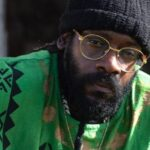 Tarrus Riley Shares Healing LP