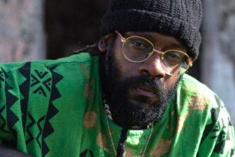 Tarrus Riley Shares Healing LP