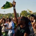 The Best of the Grace Jamaican Jerk Festival LIVE