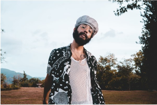 Today (8.28) Protoje Drops Fifh Album & First for RCA Records