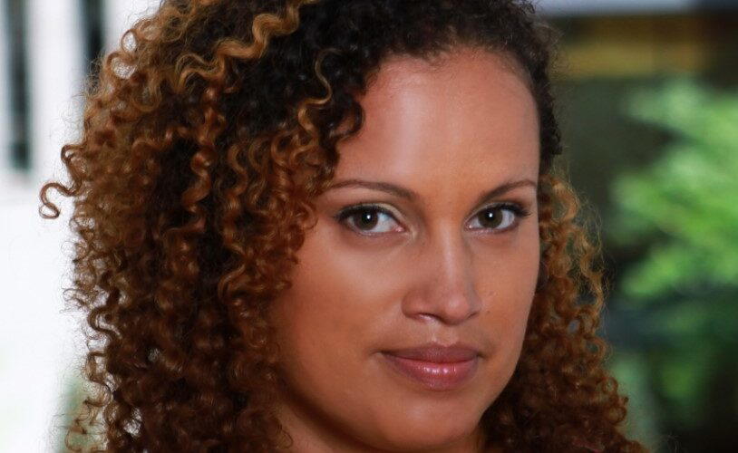 Trinidad's Dr Daniela Fifi Appointed Chief Curator of National Art Gallery of the Bahamas 1