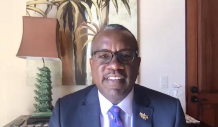 U.S. Virgin Islands Governor Calls For Preflight Covid-19 Testing