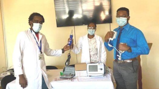 Black River Hospital Receives $2.9 Million in Medical Equipment1