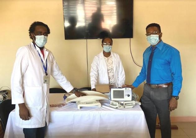 Black River Hospital Receives $2.9 Million in Medical Equipment2