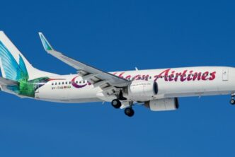 Caribbean Airlines Applies Short-term Measures To Support The Recovery Of The Airline