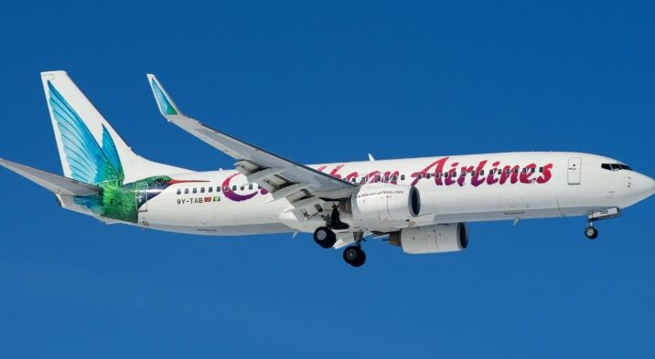 Caribbean Airlines To Operate Its First Commercial Service Between Guyana And New York