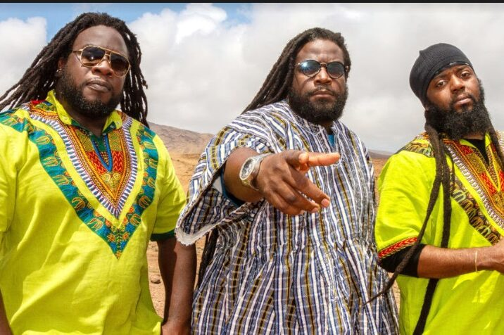 GRAMMY-Winning Morgan Heritage Celebrates Over Two Decades In Music with Family and Friends
