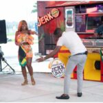 Inaugural National Jamaican Jerk Day a Success1