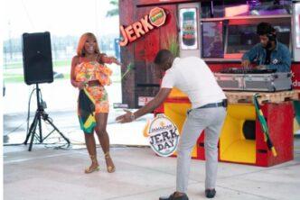 Inaugural National Jamaican Jerk Day a Success1