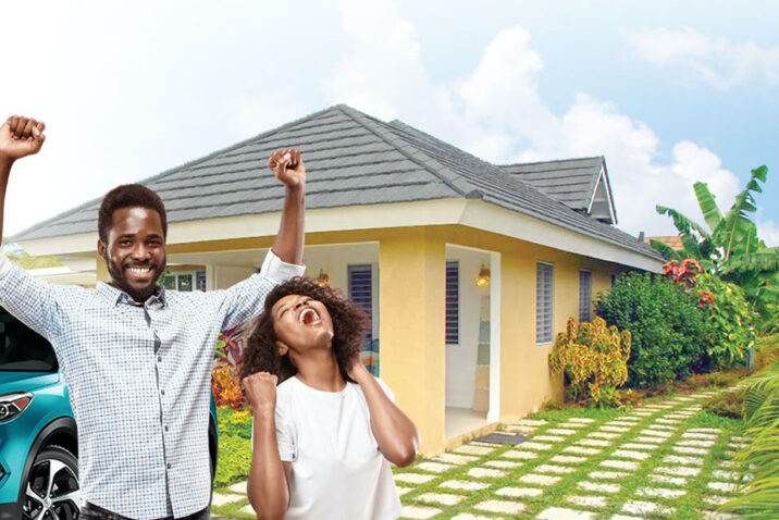Learn About Acquiring Real Estate In Jamaica and Wealth Creation Opportunities at the Victoria Mutual Diaspora Web-Expo