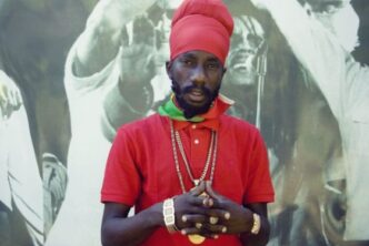 This Ones For The Ladies GRAMMY Nominated Reggae Star Sizzla Dedicates Upcoming Album MILLION TIMES1