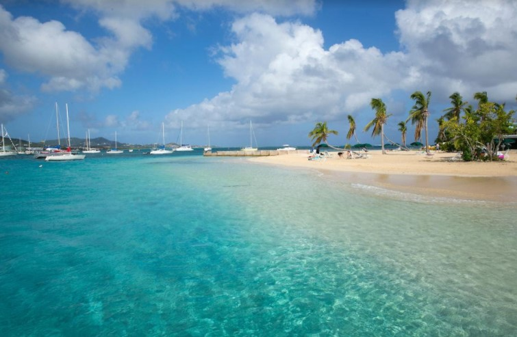 Americans Set Their Travel Sights On The U.S. Virgin Islands