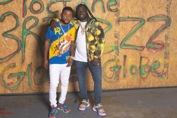 I-Octane and Shawn Ice Drop Compelling New Music Video for 'Times Like These'1