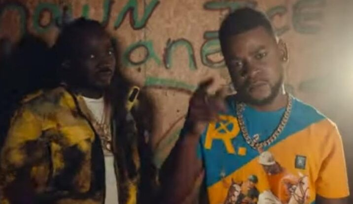 I-Octane and Shawn Ice Drop Compelling New Music Video for 'Times Like These'2