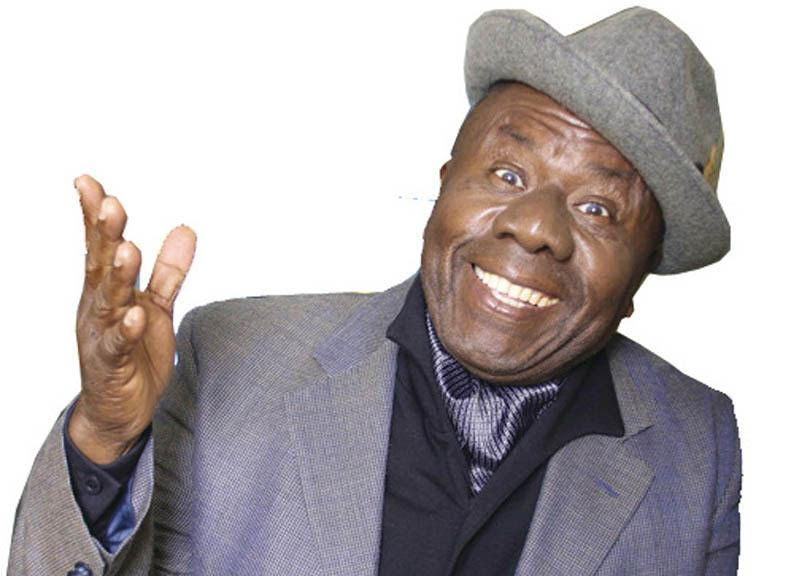 King Of Comedy, Oliver Samuels To Be Celebrated By Jamaican Arts And Culture Fraternity