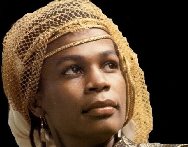 "Reggae Singer Hon. Judith ""Judy"" Mowatt O.D. To Be Honored At The 27Th Staging Of The Caribbean American Heritage Awards."
