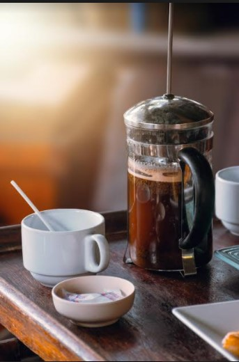 A Gift for you Coffee Roasters of Jamaica gives away free French Presses for Christmas2