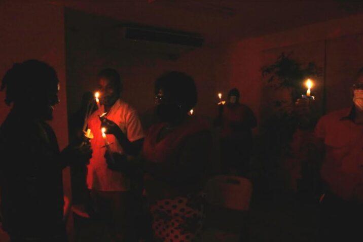 Annual Candlelight Vigil 20203