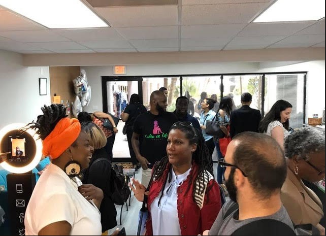 Comcast RISE Program Expands Eligibility to Small Businesses Owned by Black, Hispanic, Indigenous and People of Color3