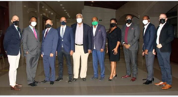 New Jamaica Tourist Board (JTB) Board of Directors Holds First Meeting in Montego Bay1