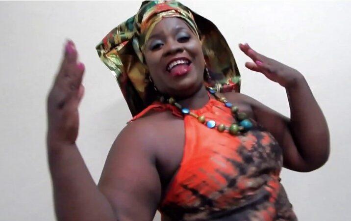 New Release Ghetto Sound Venessa Mclean & Stopa the Rhymecca1